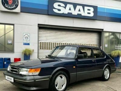 gebraucht Saab 900 Turbo S