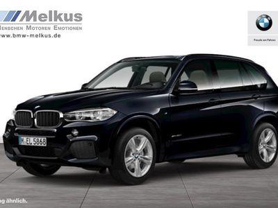 gebraucht BMW X5 xDrive30d M Sportpaket Xenon Pano.Dach RFK