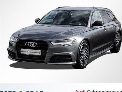 gebraucht Audi A6 Avant 3.0TDI competition/adAIR/Standhzg/Matrix
