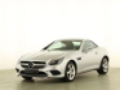 gebraucht Mercedes 200 SLCNavi Leder 9Gtr Panodach