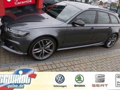gebraucht Audi RS6 Avant Performance KeramikTitan305Carbon