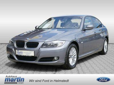 gebraucht BMW 320 iA KLIMAAUTOMATIK PDC NAVIGATION