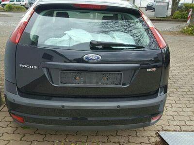 gebraucht Ford Focus 2.0 TDCi Titanium