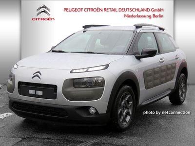 gebraucht Citroën C4 Cactus ETG6 HDi 100 Selection