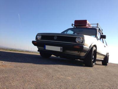 usado VW Derby (, Koni, Mattig)
