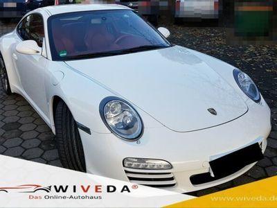gebraucht Porsche 911 Carrera 4S Urmodell Coupe PDK~KLAPP/AUSP~SCHIEBED