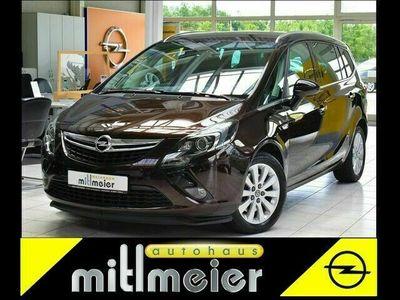 gebraucht Opel Zafira Tourer C 2.0 CDTI Innovation