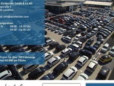 gebraucht VW Touran Cross 2.0 TDI Navi Kamera 7 Sitze