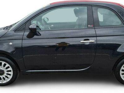 gebraucht Fiat 500C 500Cserie 8 1.0 Hybrid GSE N3 LOUNGE 51 NAV PDC