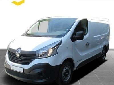 gebraucht Renault Trafic KASTEN L1H1 KOMFORT dCi 140 2,7t Klang- &