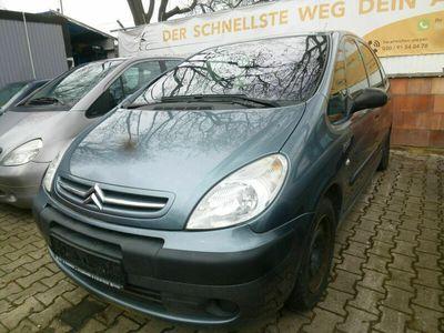 gebraucht Citroën Xsara Picasso HDi 110 FAP Confort