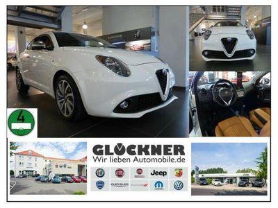 gebraucht Alfa Romeo MiTo Super 0.9 TwinAir 77kW (105 PS)