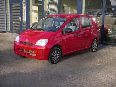 gebraucht Daihatsu Cuore 1.0 Plus
