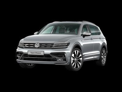gebraucht VW Tiguan Allspace
