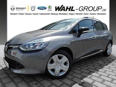 gebraucht Renault Clio Limited 1.2 16V 75 Klima