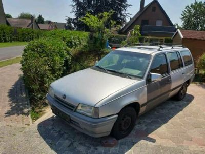 used Opel Kadett E Caravan Club