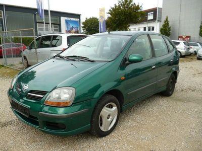 used Nissan Almera Tino tuv bis 06_2019