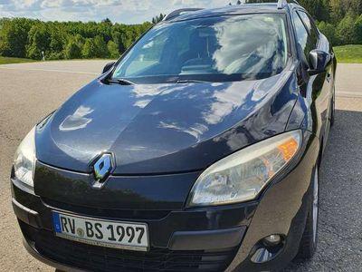 gebraucht Renault Mégane GrandTour TCe 130 Dynamique