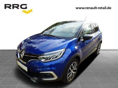 gebraucht Renault Captur Version S TCe 150 GPF