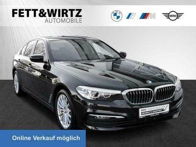 gebraucht BMW 520 d 319 - o A