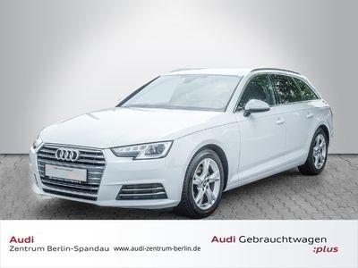 used Audi A4 Avant 2.0 TDI EU6 Sport S tronic *GRA*XENON*SHZ*