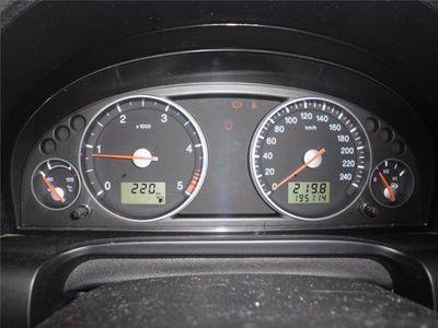 gebraucht Ford Mondeo 2.0 Turnier TDCi Ghia X