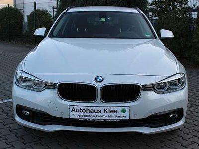 gebraucht BMW 320 320 Touring i Tour./Advantage/NAVI/PDC