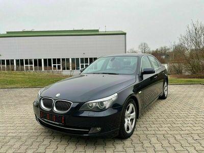 gebraucht BMW 530 5 Lim. i Pflegemodell