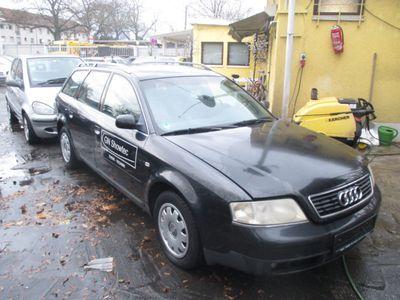 gebraucht Audi A6 Avant 2.4