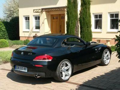 käytetty BMW Z4 sDrive35i