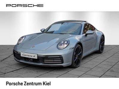 gebraucht Porsche 911 Carrera 4 992 (911)Coupe - SWA, Panorama, PDLS+, BOSE, DAB