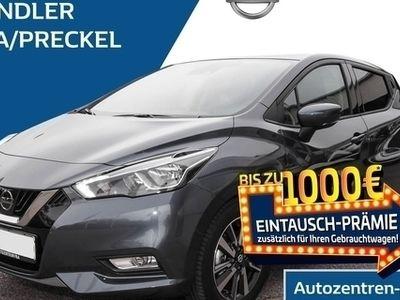 käytetty Nissan Juke 1.2 DIG-T Tekna / Navi / Klima / Leder
