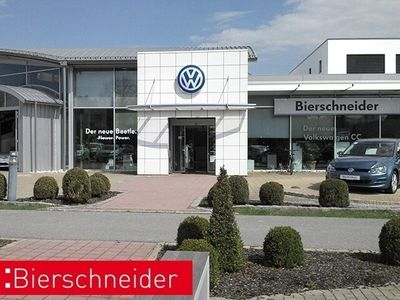 gebraucht VW Sharan 2.0 TDI DSG 4Mo. Join ALU 18 ACC DCC PANORAMA AHK