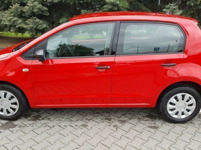 used Skoda Citigo 1.0 MPI 55kW Cool Edition