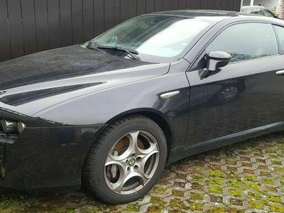 gebraucht Alfa Romeo Brera 2.2 JTS 16V Sky View als Sportwagen/Coupé in Steinhagen