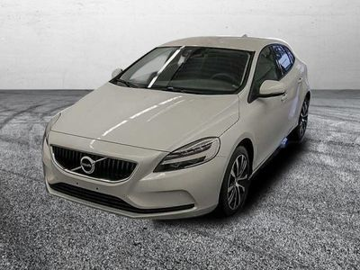 gebraucht Volvo V40 D2 Momentum Navi, LED, Klima, Kamera, Sitzheizung