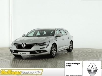 gebraucht Renault Talisman GrandTour TCe EDC LIMITED