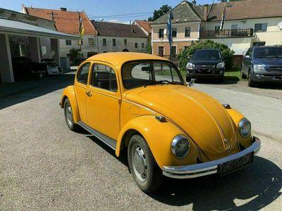 gebraucht VW Beetle 1200 - 1976
