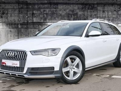 gebraucht Audi A6 Allroad 3.0TDI EU6 qu. S-Trc Matrix Navi BOSE Cam