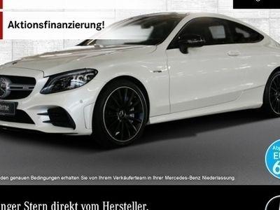 gebraucht Mercedes C43 AMG AMG 4M Cp. FACELIFT designo Pano Multineam
