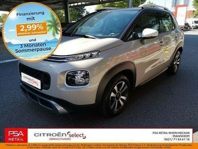 gebraucht Citroën C3 Aircross Shine BlueHDI 100 S&S*NAVI*KEYLESS*HEADUP*SOUND