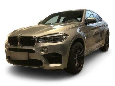 gebraucht BMW X6 M EURO 6 Aut LED DAB 360 Cam PGD Apple CarPlay