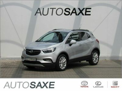 gebraucht Opel Mokka X 1.4 Automatik Innovation*LED*KLIMA*LMR*
