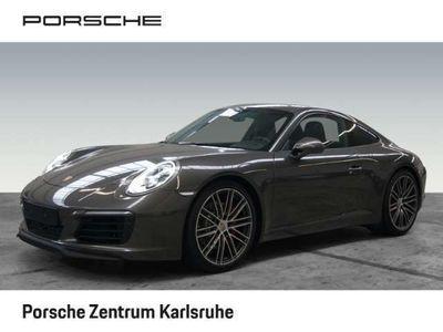 gebraucht Porsche 911 Carrera S 991 PDK BOSE Sportabgasanlage LED