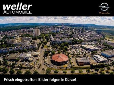 gebraucht Opel Combo 1.6 CDTI KOMBI L1H1 Edition 7-Sitze Parksensoren