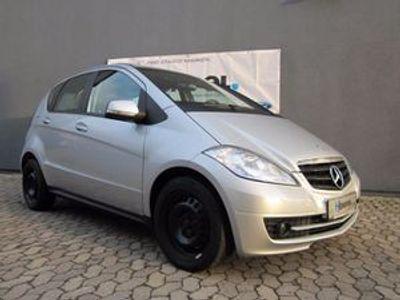 gebraucht Mercedes A180 CDI DPF EURO 5 SHZ KLIMA WINTERRÄDER