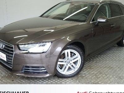 gebraucht Audi A4 Avant 1.4 TFSI design S tronic Navi