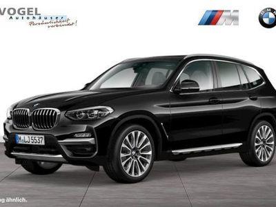 gebraucht BMW X3 xDrive20d Luxury Line