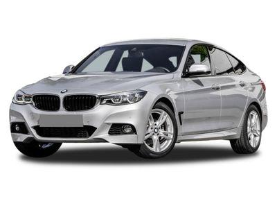 gebraucht BMW 330 Gran Turismo d M Sport Navi HUD Driving-Assist -