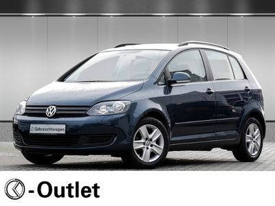 gebraucht VW Golf Plus 1.6 Comfortline Klima/PDC